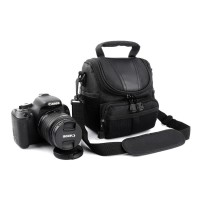 Camera Case Bag For Canon EOS M50 EOSM50 750D 1300D 600D 650D 450D