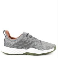 Sepatu Running ADIDAS ORIGINAL Solar Lt Grey