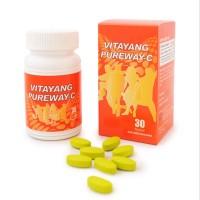 Vitayang Pureway C suplement nutrisi vitamin c generasi baru