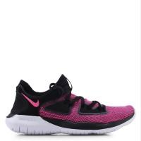 Sepatu Sneakers NIKE Original flex 2019 Rn Pink