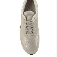 Sepatu Sneakers NIKE Coklat Krim Original Air Max Thea Men