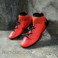 sepatu futsal Nike mercurial superfly boots terbaik terlaris bagus
