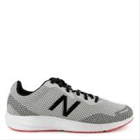 Sepatu Lari NEW BALANCE ORIGINAL M490V7 Grey Black