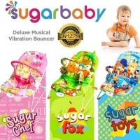bouncer sugar baby musical