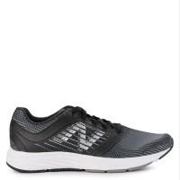 Sepatu Running Pria NEW BALANCE Hitam Abu Abu Original M480