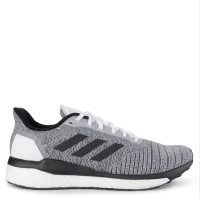 Sepatu Lari ADIDAS Original Solar Drive Grey