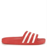 Sandal ADIDAS Pria Terbaru Original Sendal Adilette Aqua Merah