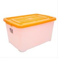 Dijual Shinpo Container Box Kotak Penyimpanan Mega CB 130 Diskon