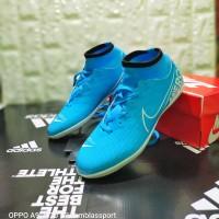 sepatu futsal Nike Mercurial superfly boots terbaik terlaris termura