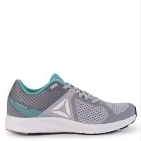 Sepatu Lari REEBOK Original Endless Road W Grey Green