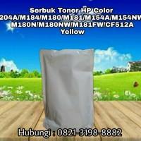 Serbuk Toner Compatible HP 204A LaserJet M154 M180 M181 M154a M154n