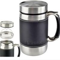 Shuma Vacuum Mug BG 600 ML SHBG0600 0.6 LITER
