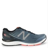 Sepatu Running Pria NEW BALANCE Original Nbx 880 V8 Blue Grey