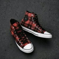 Converse Chuck Taylor All Star High Bright Poppy Original