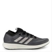Sepatu Running ADIDAS ORIGINAL Edge Flex Grey Black
