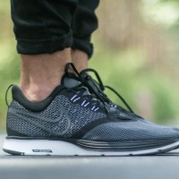 Nike Zoom strike black White Original