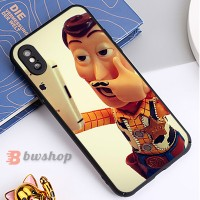 Casing Movie Toy Story 5144 iPhone X 11 7 8 9 6 Max Pro Plus Case