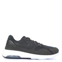 Sepatu NIKE Pria Original Air Max Nostalgic Grey