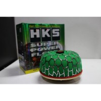 OPEN FILTER HKS FILTER UDARA HKS LARGE 60MM
