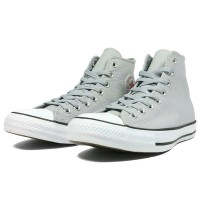 Converse Chuck Taylor All Star Hi Wolf Grey Black White Original