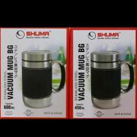 Shuma Mug BG 600ml Vacuum termos