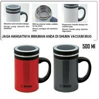 Shuma Vacuum Mug Stainless Steel 500ml / 0.5 LITER