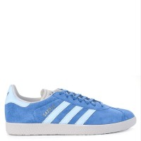 Sepatu Sneakers Adidas Original Gazelle Blue