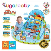 bouncer sugar baby 3 stage