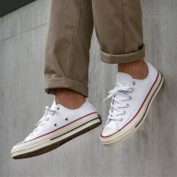 Converse Chuck Taylor All Star 70 OX White 162065c Original