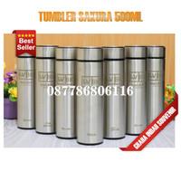tumbler sakura murah | botol tumbler sakura stainless polos promosi