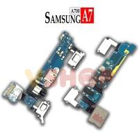 FLEXIBEL KONEKTOR CHARGER CON CAS TC SAMSUNG A7 A700 FLEXIBLE UI UP