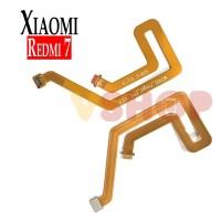 FLEXIBEL FLEXIBLE KONEKTOR PENGHUBUNG FINGER PRINT XIAOMI REDMI 7