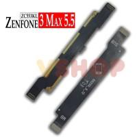 FLEXIBEL UI BOARD - FLEXIBLE MAIN BOARD ASUS ZENFONE 3 MAX 5.5 ZC553KL