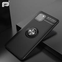 Casing Softcase Iring Samsung Galaxy Note 10 Lite Soft Back Case