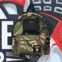 Eastpak x Aape Backpack Green Camo 100% Authentic