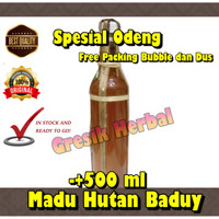 Madu Hutan Asli Odeng Suku Badui Baduy