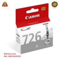 CANON CARTRIDGE CLI-726GRAY CANON TINTA CLI726 GRAY ORIGINAL