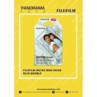 Fujifilm Instax Mini Paper Blue Marble