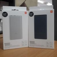 Powerbank Xiaomi 3 10000mAh Fast Charging 18w Original Garansi Tam