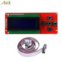 Layar LCD 2004 Display Control Modul Anet A8