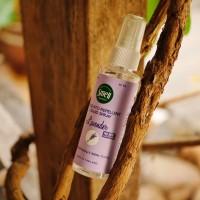 Smell Lemongrass Mosquito Repellent Liquid Spray - Lavender