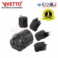 VETTO Universal Travel Adaptor V8999