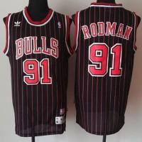 Baju Jersey Basket NBA Chicago Bulls Dennis Rodman