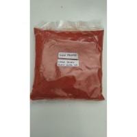 Bumbu Tabur Pedas Gurih Level 25 Non MSG 100 gram