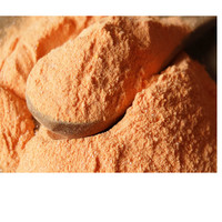 Bumbu Tabur Keju Asin (Orange) 100 gram, BubukTabur Keju Asin (Orange)