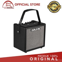 Amplifier Gitar Nux Mighty 8 BT