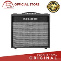 Amplifier Gitar Nux MIGHTY 40 BT