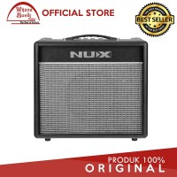 Amplifier Gitar Nux MIGHTY 20BT