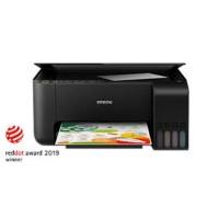 Printer Epson L3150 All-in-One + WiFi (Pengganti L405)