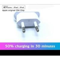 charger 18w 18 watt adapter iphone 7 8 X xr xs max ipad pro fast casan